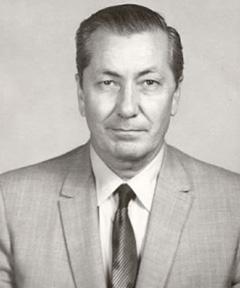 Raymond Frederiksen